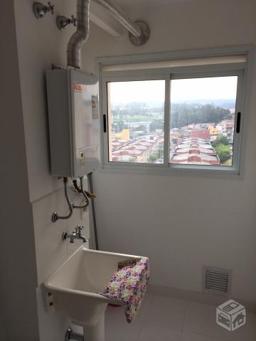 Apto 2 Dorm, Centro, Guarulhos (AP2454) - Foto 2
