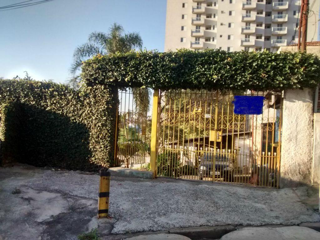 Terreno, Vila Mazzei, São Paulo (TE0299)