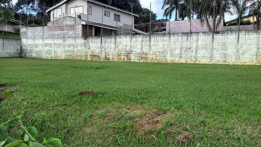 Terreno, Vila Dom Pedro, Atibaia (TE0298)
