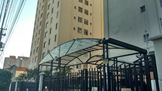 Apto 2 Dorm, Tatuapé, São Paulo (AP2522) - Foto 2
