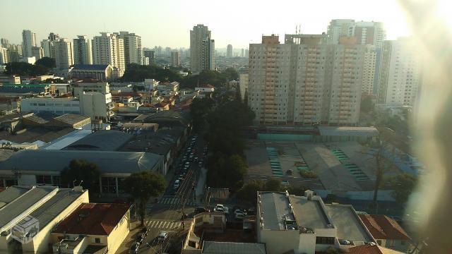 Apto 2 Dorm, Tatuapé, São Paulo (AP2522) - Foto 16
