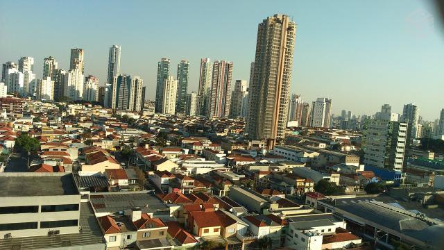 Apto 2 Dorm, Tatuapé, São Paulo (AP2522) - Foto 17