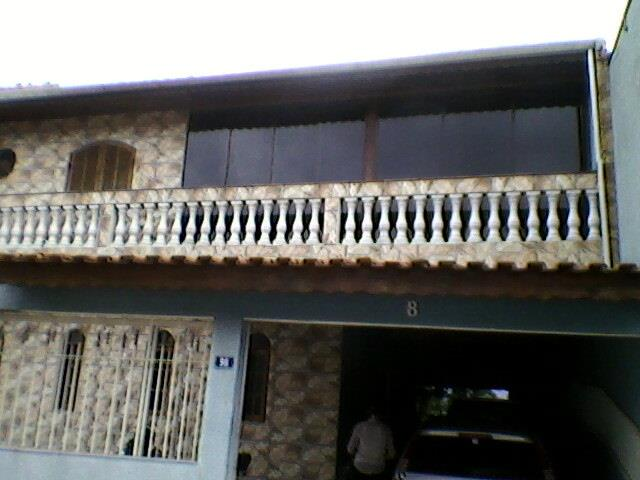 Casa 3 Dorm, Vila Nova Bonsucesso, Guarulhos (SO1047)