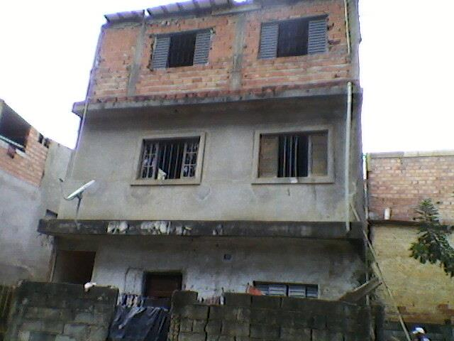 Casa, Jardim Ponte Alta Ii, Guarulhos (SO1068)