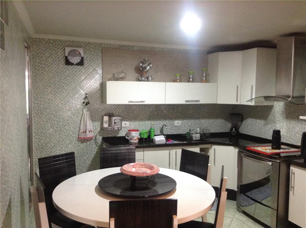 Casa 3 Dorm, Jardim Guilhermino, Guarulhos (CA0746) - Foto 5