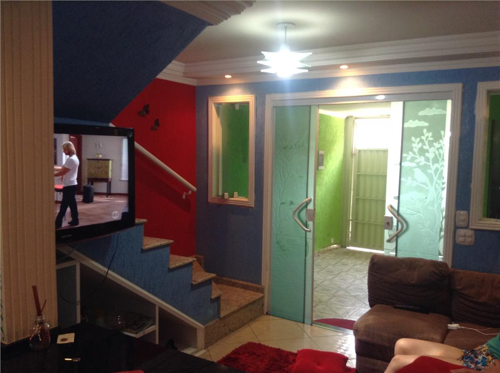 Casa 3 Dorm, Jardim Guilhermino, Guarulhos (CA0746) - Foto 6