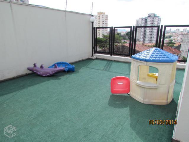 Apto 2 Dorm, Santa Terezinha, São Paulo (AP2552) - Foto 13