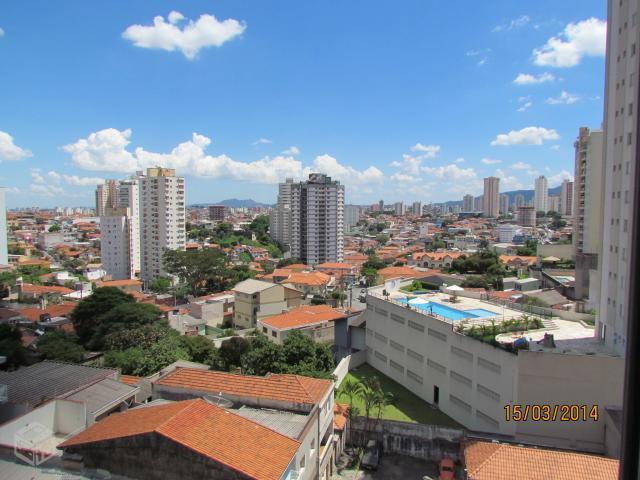 Apto 2 Dorm, Santa Terezinha, São Paulo (AP2552) - Foto 17