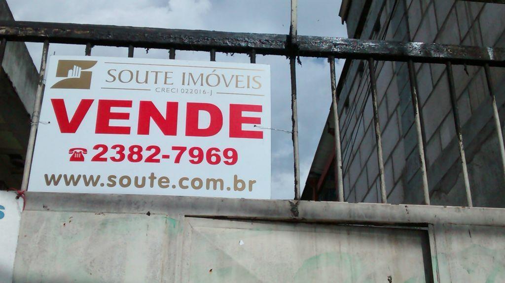 Soute Imóveis - Galpão, Jardim Ponte Rasa (GA0102) - Foto 9