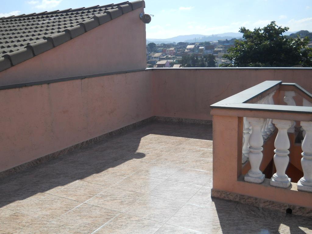 Casa 3 Dorm, Jardim Monte Carmelo, Guarulhos (SO1014) - Foto 16