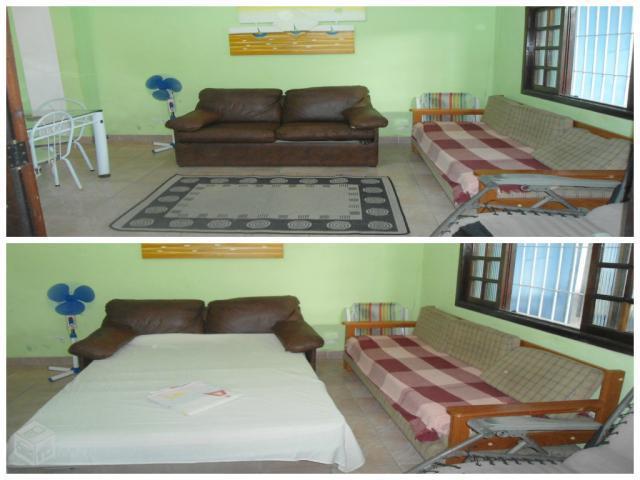 Casa 2 Dorm, Pedreira, Mongaguá (CA0782) - Foto 5