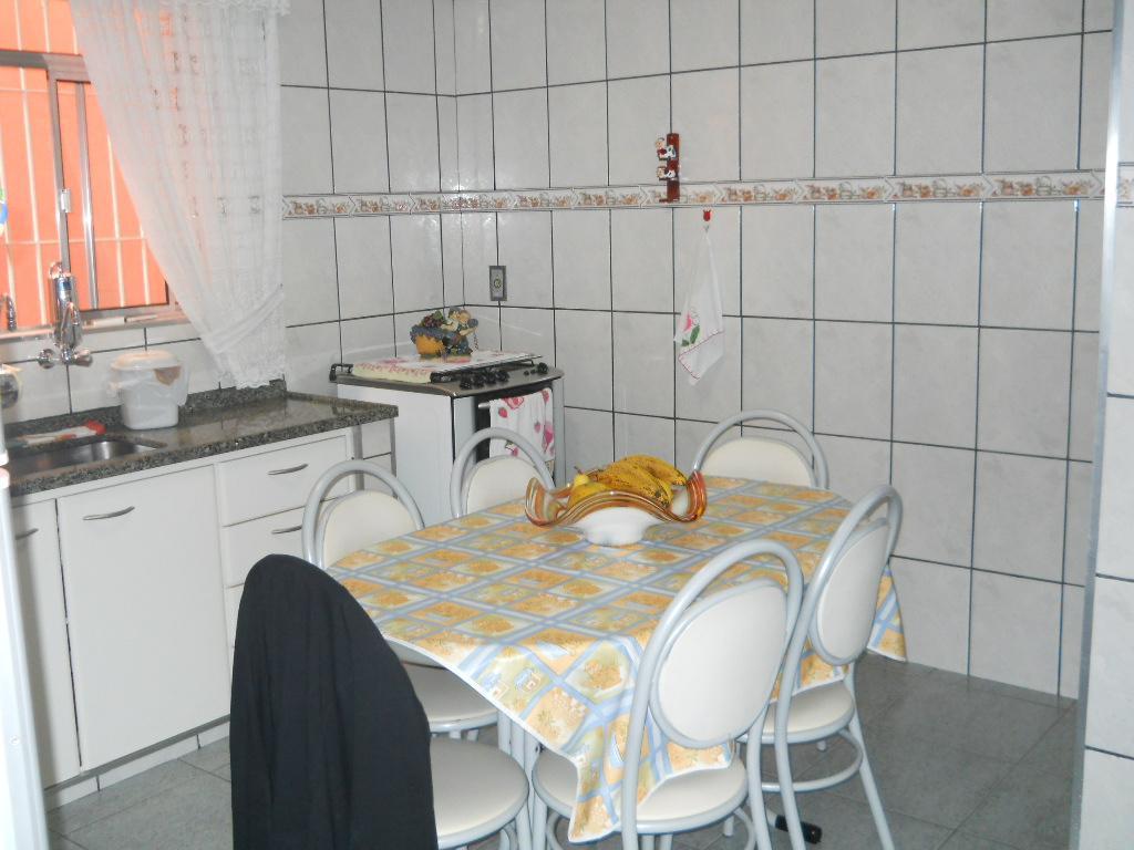 Casa 3 Dorm, Jardim Monte Carmelo, Guarulhos (SO1014) - Foto 10