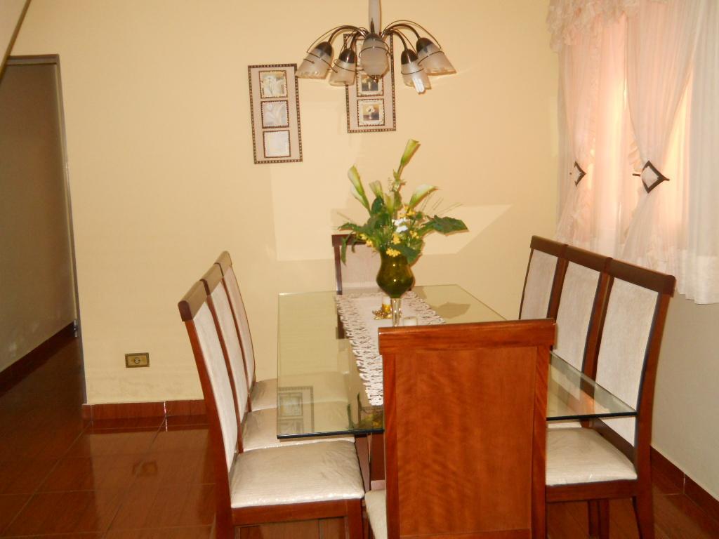 Casa 3 Dorm, Jardim Monte Carmelo, Guarulhos (SO1014) - Foto 4