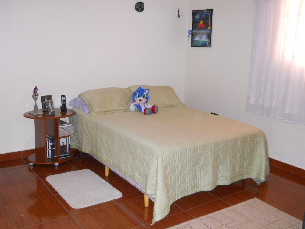 Casa 3 Dorm, Jardim Monte Carmelo, Guarulhos (SO1014) - Foto 7
