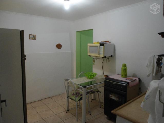 Casa 2 Dorm, Pedreira, Mongaguá (CA0782) - Foto 6