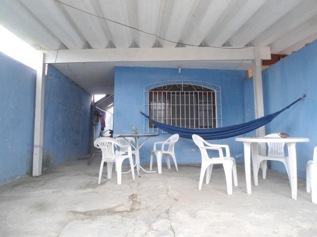Casa 2 Dorm, Pedreira, Mongaguá (CA0782)