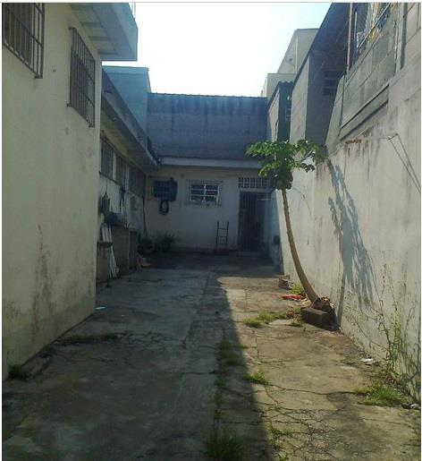 Soute Imóveis - Galpão, Jardim Ponte Rasa (GA0102)