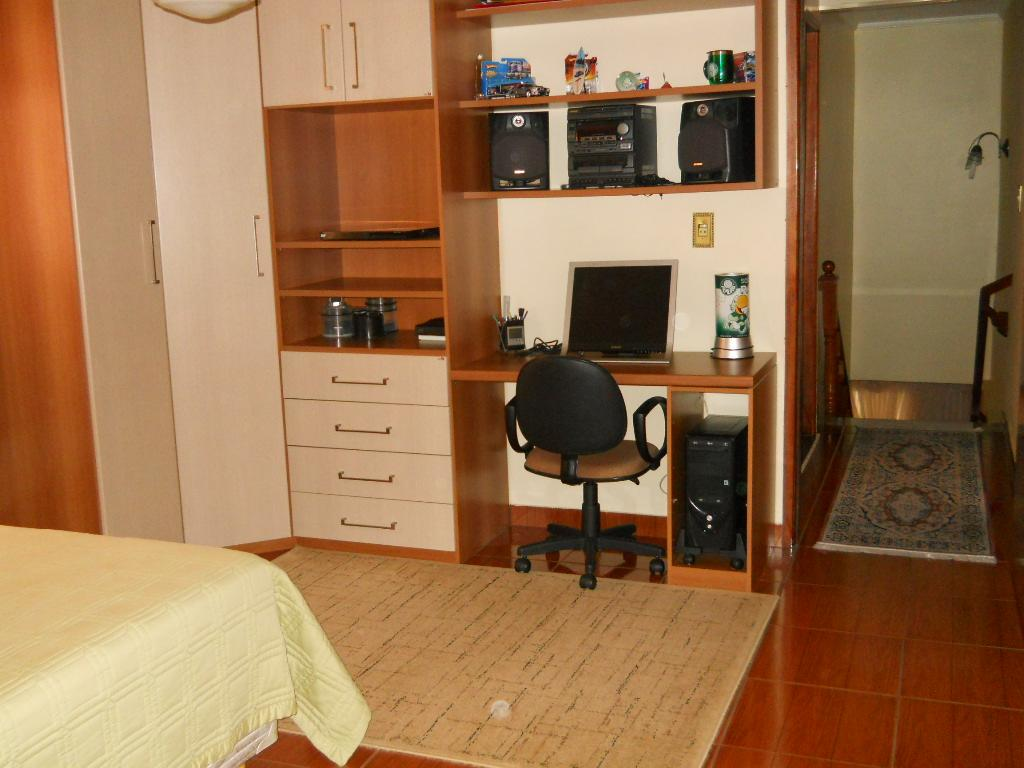 Casa 3 Dorm, Jardim Monte Carmelo, Guarulhos (SO1014) - Foto 8