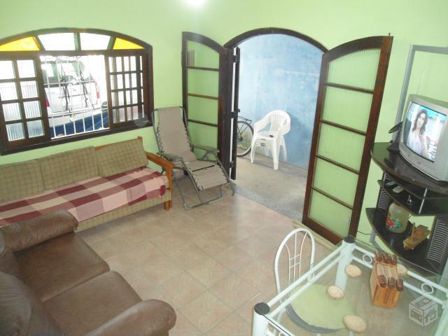 Casa 2 Dorm, Pedreira, Mongaguá (CA0782) - Foto 4