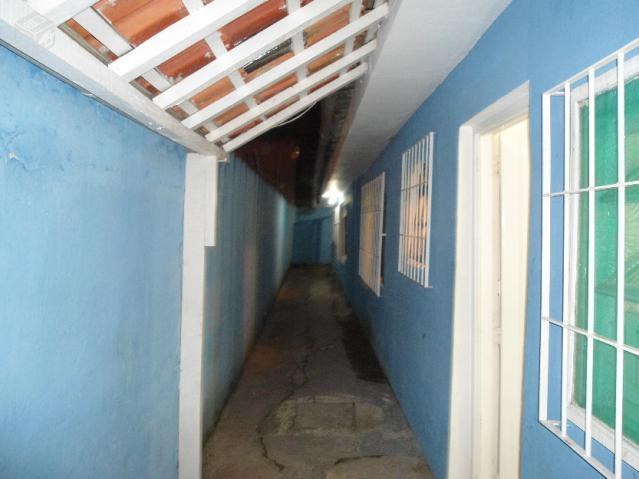 Casa 2 Dorm, Pedreira, Mongaguá (CA0782) - Foto 3