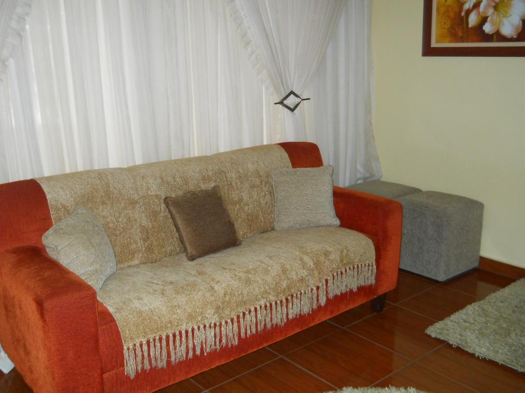 Casa 3 Dorm, Jardim Monte Carmelo, Guarulhos (SO1014) - Foto 3