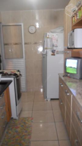 Apto 2 Dorm, Cidade Satélite Santa Bárbara, São Paulo (AP2563) - Foto 12