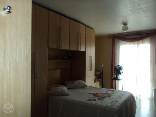 Casa 2 Dorm, Vila Taquari, São Paulo (SO1010) - Foto 2