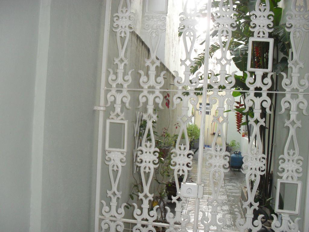 Casa 3 Dorm, Brooklin Paulista, São Paulo (SO1032)