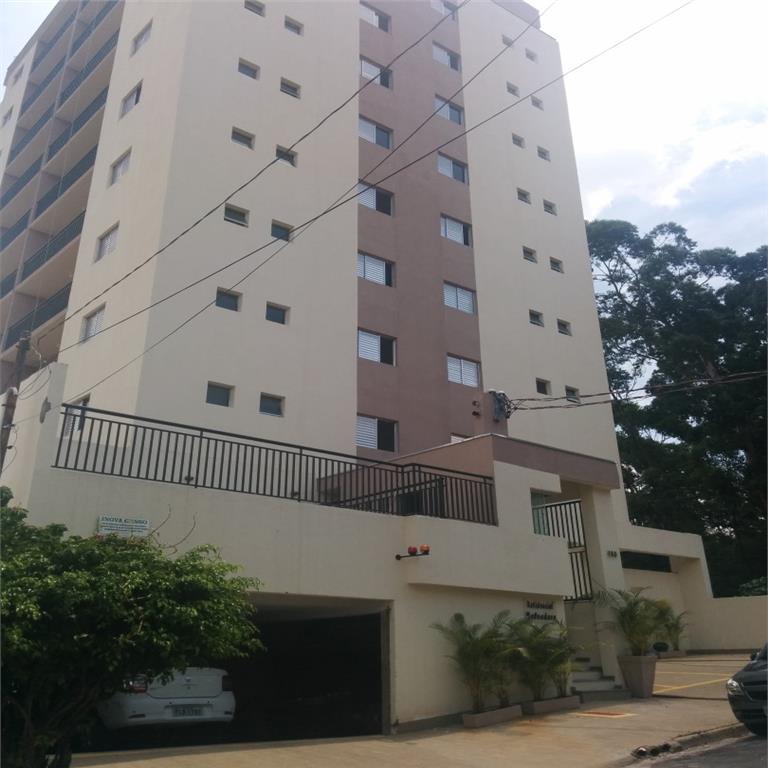 Apto 2 Dorm, Parque Continental, Guarulhos (AP2767) - Foto 9