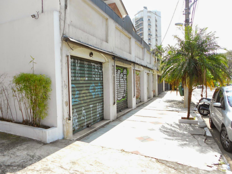 Galpão, Aclimação, São Paulo (GA0137)