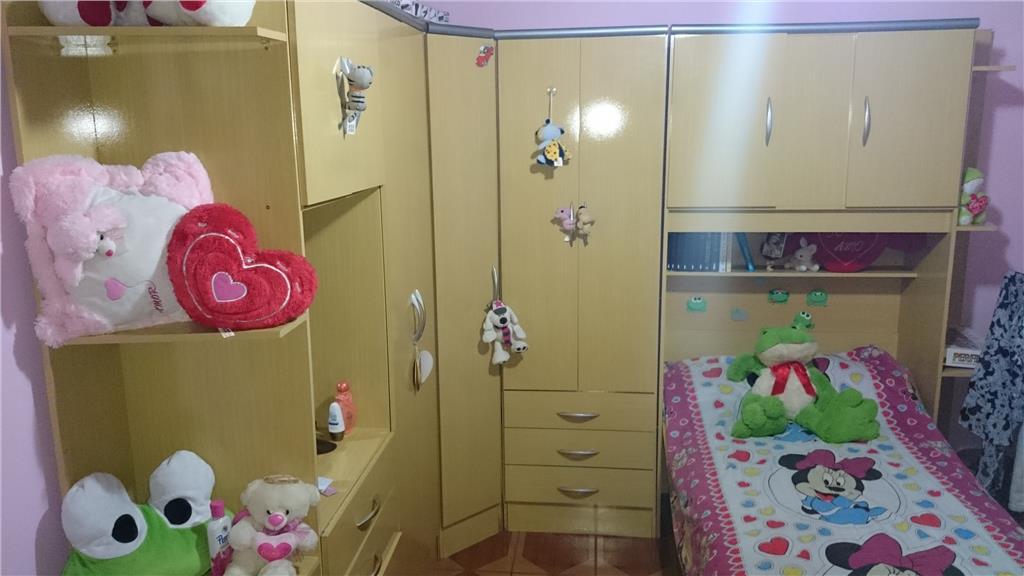 Casa 3 Dorm, Vila Nova Bonsucesso, Guarulhos (SO1047) - Foto 20