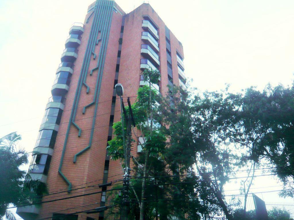 Apto 1 Dorm, Morumbi, São Paulo (AP2751)