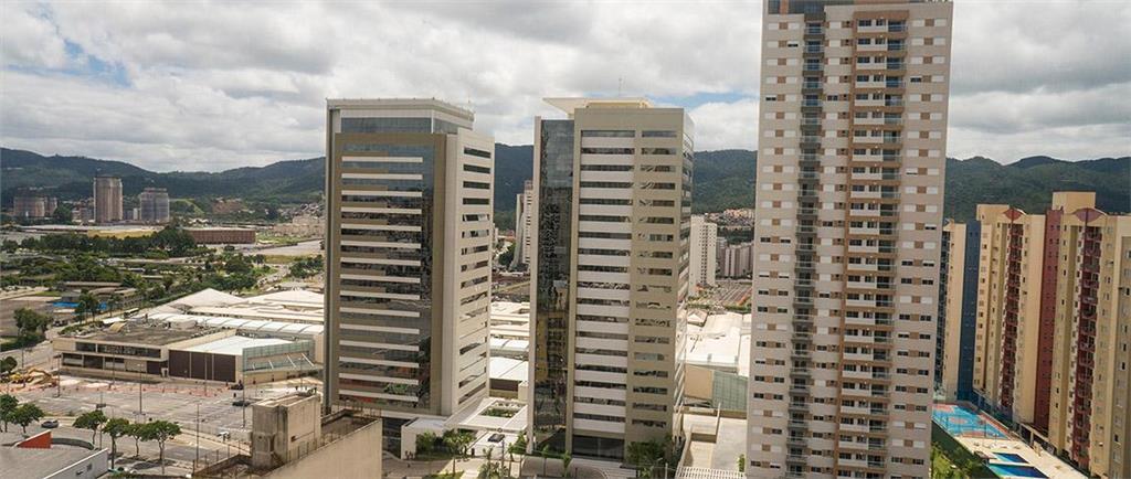 Soute Imóveis - Sala, Centro Cívico (CJ0008)