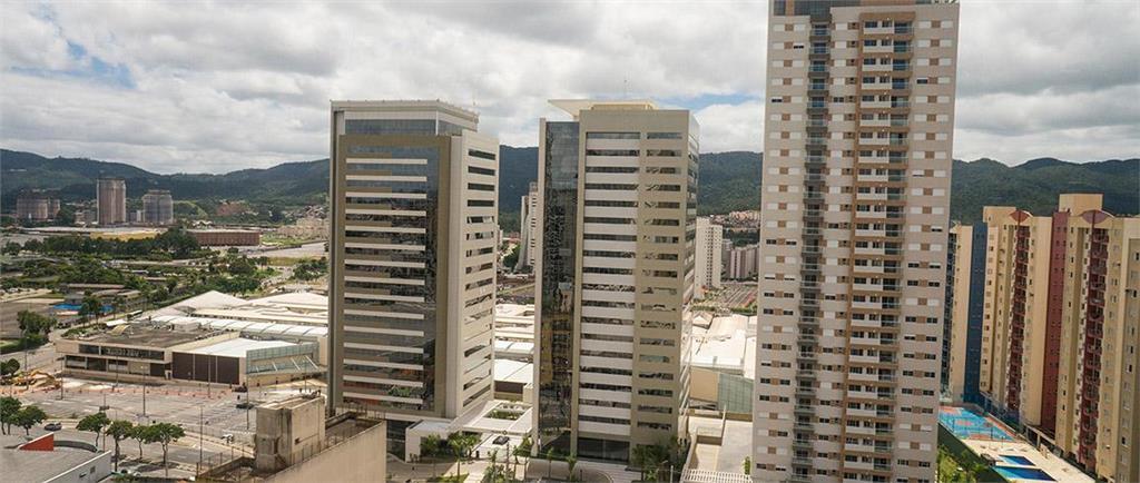 Apto 2 Dorm, Centro Cívico, Mogi das Cruzes (AP2708)