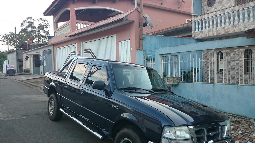 Casa 3 Dorm, Vila Nova Bonsucesso, Guarulhos (SO1047) - Foto 17