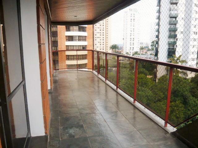 Apto 1 Dorm, Morumbi, São Paulo (AP2751) - Foto 12