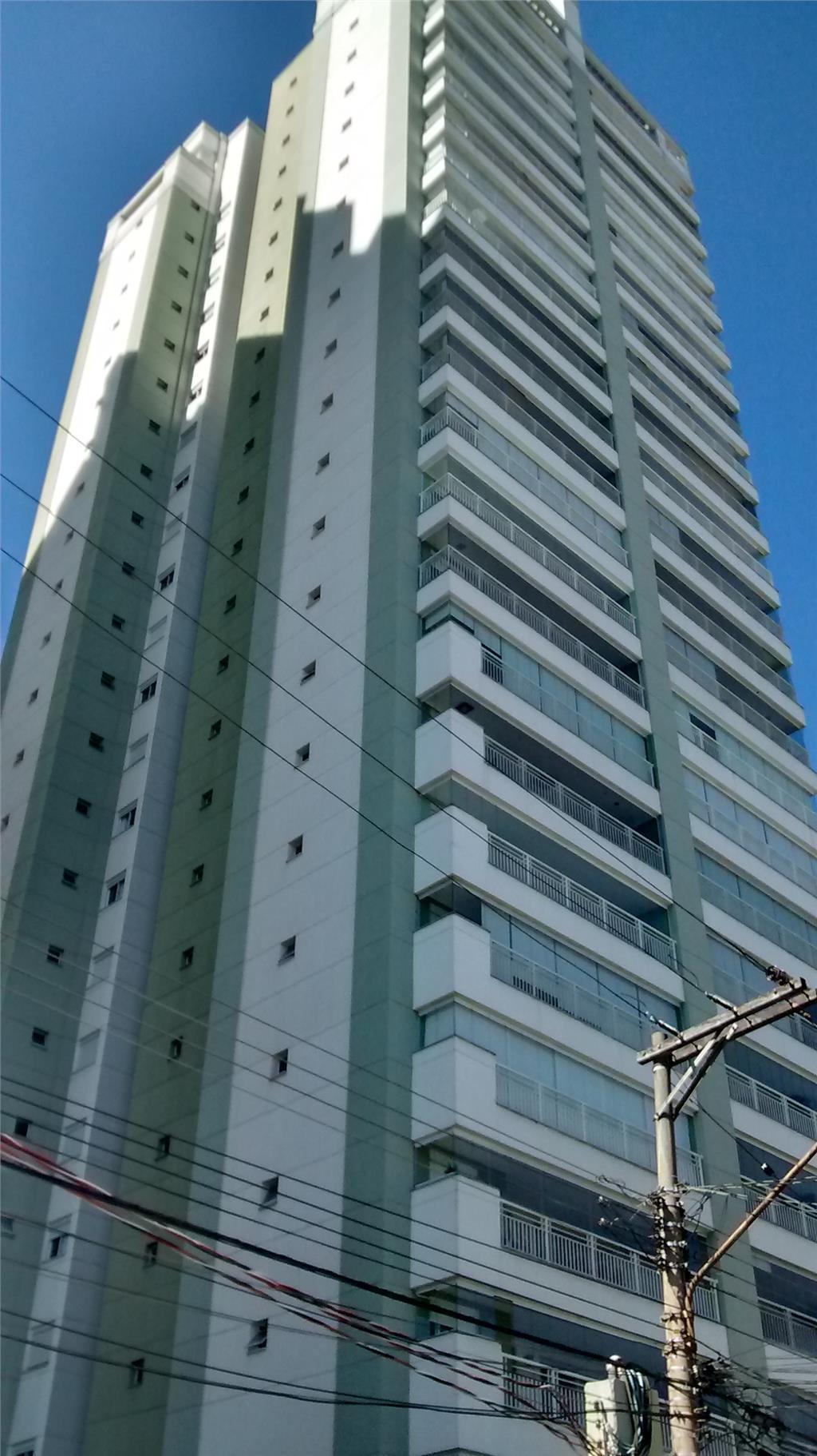 Apto 3 Dorm, Centro, Guarulhos (AP2755)