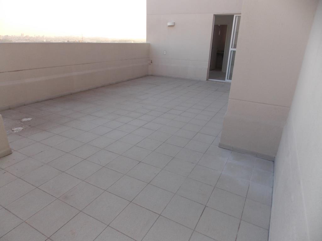 Cobertura 3 Dorm, Vila Rosália, Guarulhos (CO0062) - Foto 2