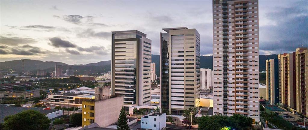Sala, Centro Cívico, Mogi das Cruzes (CJ0009) - Foto 11