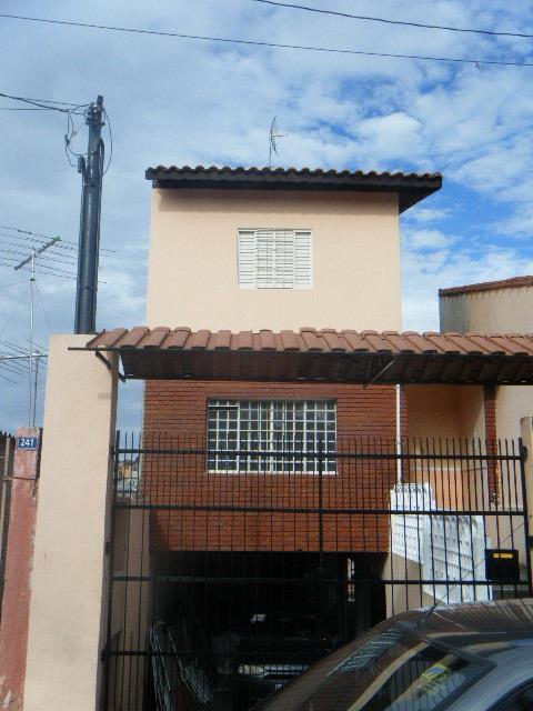 Casa 3 Dorm, Jardim Ottawa, Guarulhos (SO1075) - Foto 16