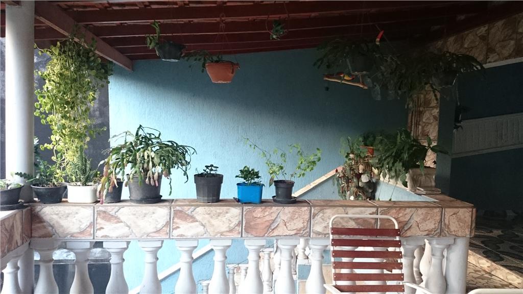 Casa 3 Dorm, Vila Nova Bonsucesso, Guarulhos (SO1047) - Foto 10
