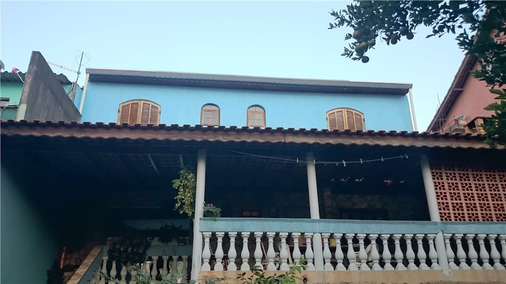 Casa 3 Dorm, Vila Nova Bonsucesso, Guarulhos (SO1047) - Foto 14