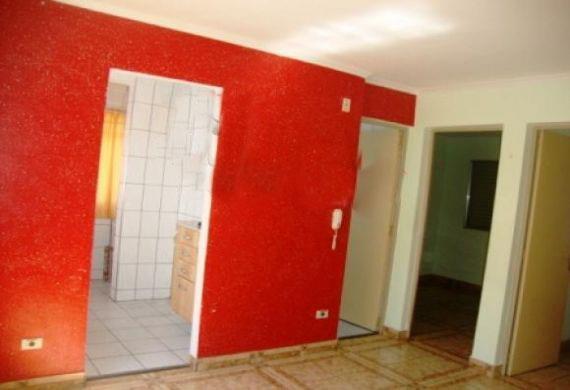 Apto 2 Dorm, Jardim Valéria, Guarulhos (AP2769) - Foto 2