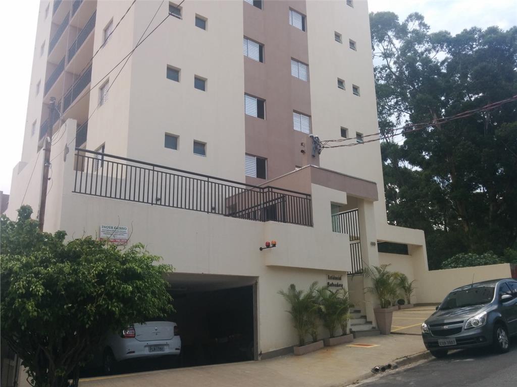Apto 2 Dorm, Parque Continental, Guarulhos (AP2767) - Foto 8