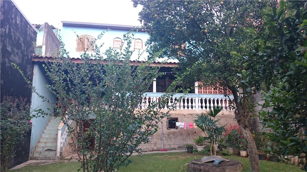 Casa 3 Dorm, Vila Nova Bonsucesso, Guarulhos (SO1047) - Foto 15
