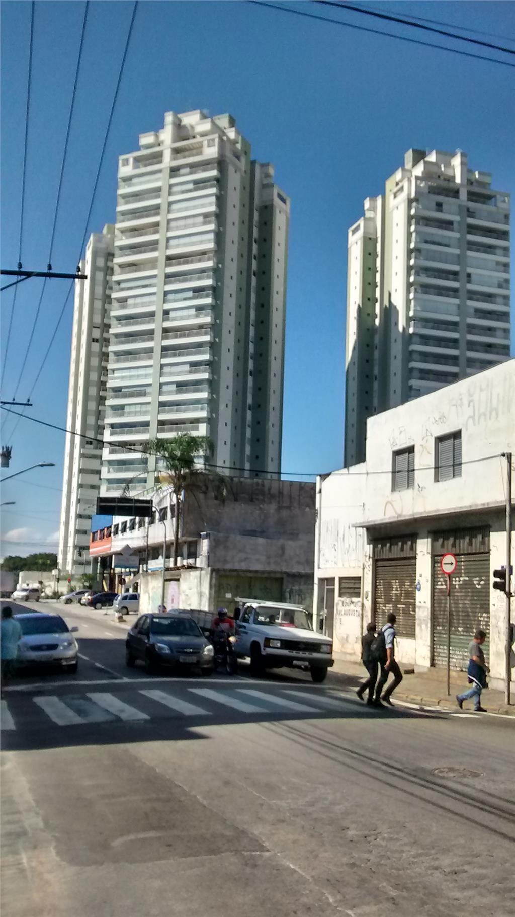 Apto 3 Dorm, Centro, Guarulhos (AP2755) - Foto 3