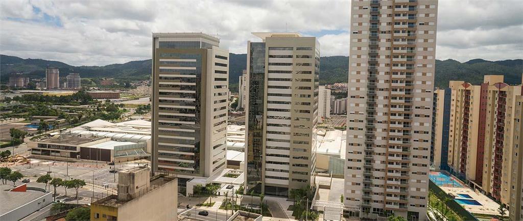 Sala, Centro Cívico, Mogi das Cruzes (CJ0009)