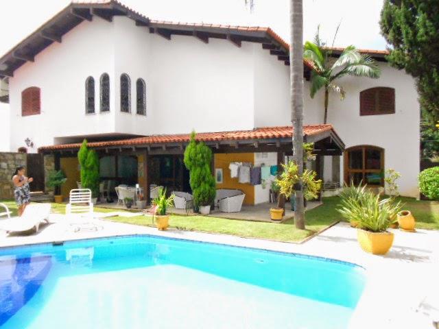 Casa 5 Dorm, Morumbi, São Paulo (SO1027) - Foto 3