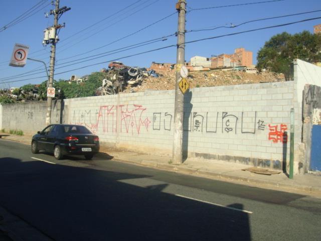 Terreno, Saúde, São Paulo (TE0306) - Foto 4