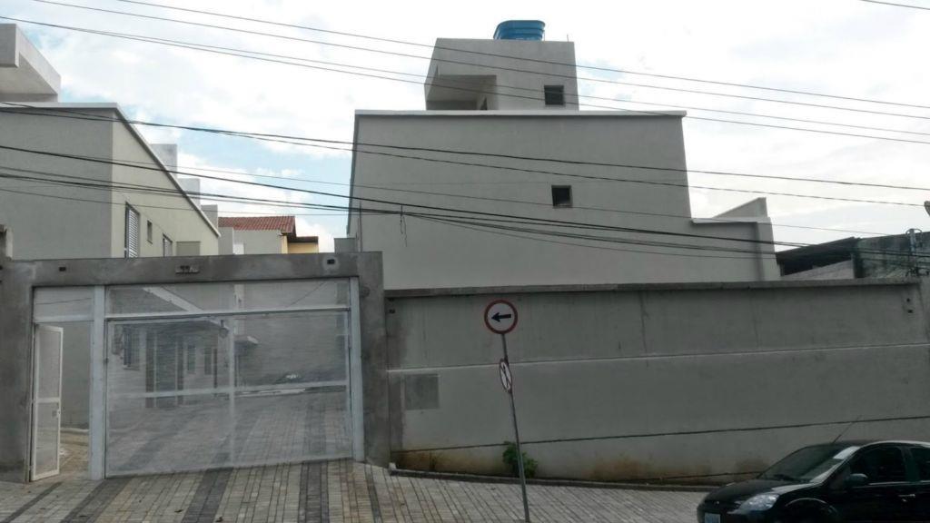 Soute Imóveis - Casa 2 Dorm, Vila Moinho Velho - Foto 2